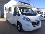 camping car ROLLER TEAM KRONOS 267 TL modèle 2019