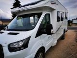 camping car ROLLER TEAM KRONOS 265 TL modèle 2017