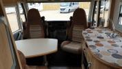 camping car AUTOSTAR ARYAL 899 modele 2008